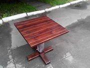 Скупка мебели для кафе - столы и стулья бу