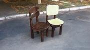 Скупка мебели для кафе и баров - стулья деревянные