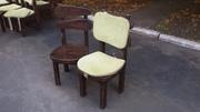 Куплю стулья для столовой и другую мебель для кафе