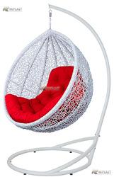 Подвесное кресло Веста,   садовые качели,  кресло шар.