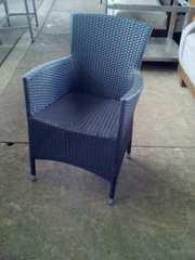 Ротанговая мебель б/у,  стулья из ротанга б/у,  кресло ротанговое б/у.