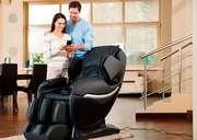 Массажное кресло AlphaSonic модель 2017