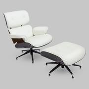 Крісло Eames Lounge Chair крісла підвищеної комфортності,  стиль  Одеса