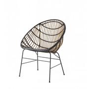 Кресло из ротанга Дарлин