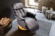 Запатентована система плавного налаштування крісел Relax положення спи