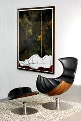 Купити Крісло Relax в магазині меблів Mebel Company за кращою ціною. Д
