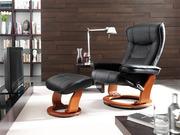 Чернівці Крісла з механізмом Relax. Реклайнер (від англ. recliner) —