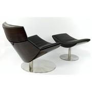 Київ Дизайнерське крісло Relax. Матеріали: Оббивка крісла італійська ш