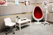 Купить стоматологические кресла. купить дизайнерское кресло Ovalia Egg